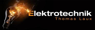 Elektrotechnik Thomas Laux